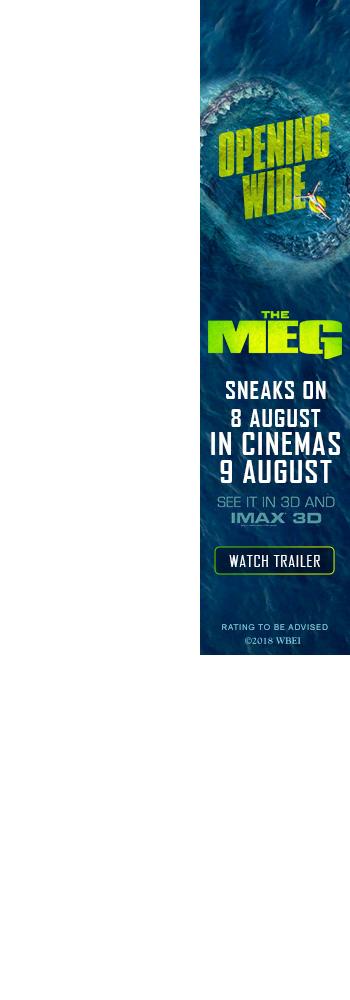 InC - The Meg